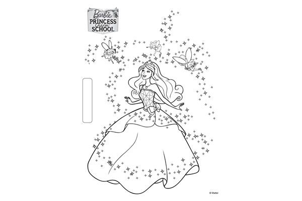 Barbie princess charm school coloring pages ~ barbie princess charm school coloring pages - Google ...