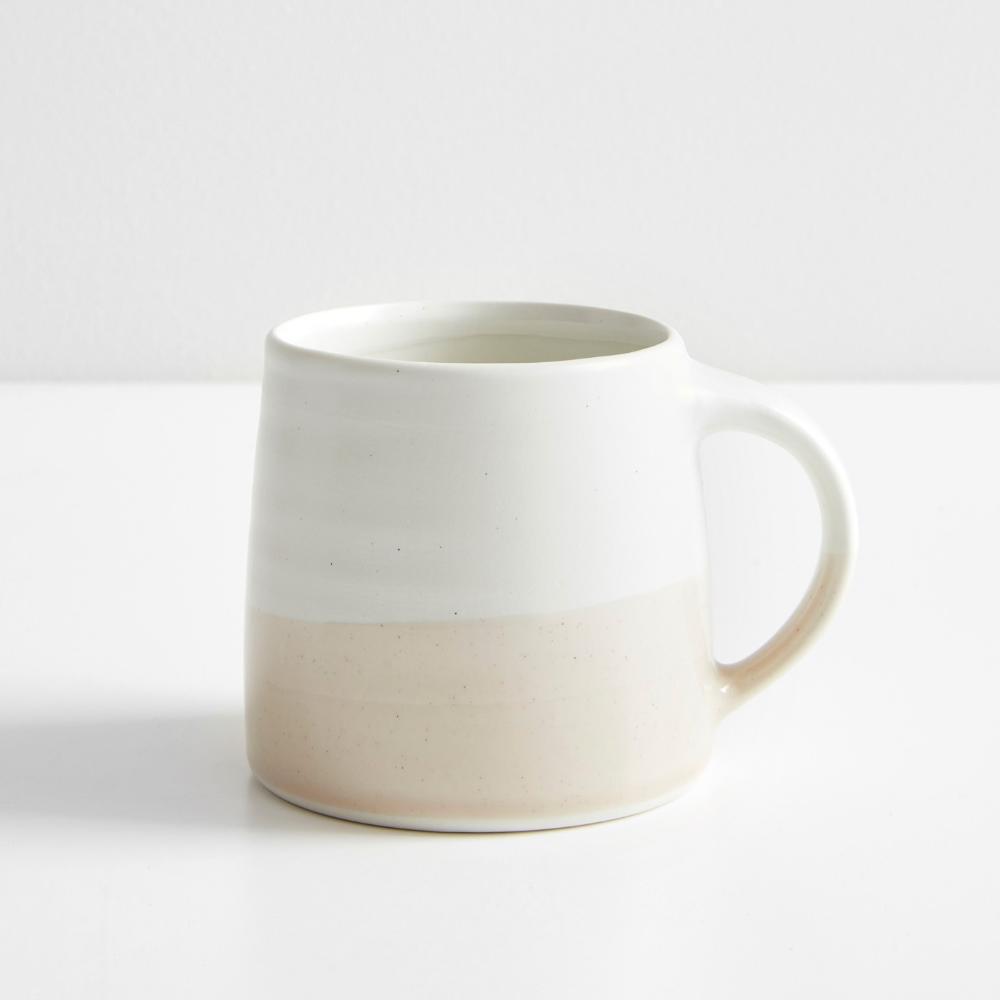 Horizon Pink Coffee Mug