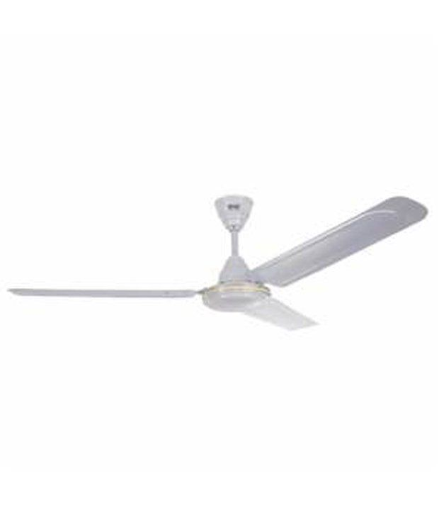 Usha Ace Ex Ceiling Fan Price In India Compare Prices 19th July