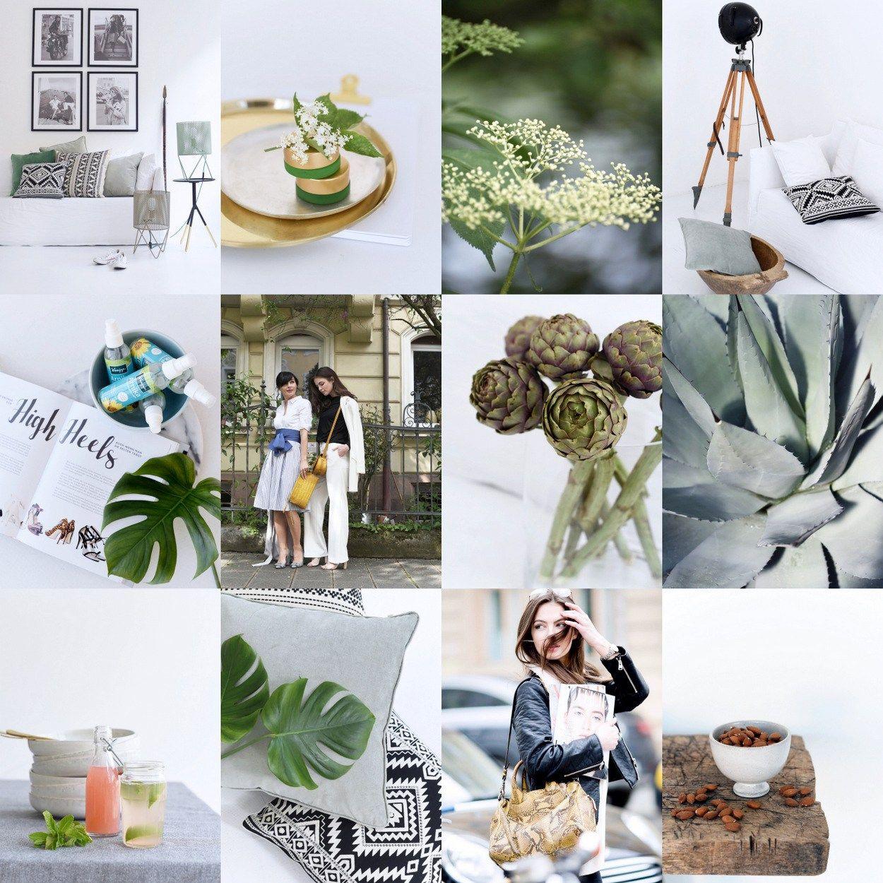 The answer is Love, no matter what the question is. Einer der erfolgreichsten Lifestyle Blogs im deutschsprachigen Raum seit 2008. Mehrmals wöchentliche Postings zu den Themen Inspiration, Food, Fa…
