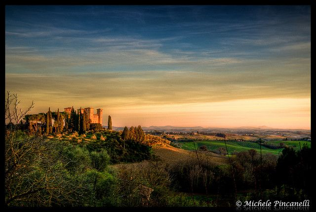 Castello Forelli