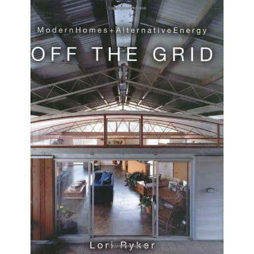Off the Grid confronts the ecological and cultural problems associated with the way we get and use energy, and explains how it is possibl...