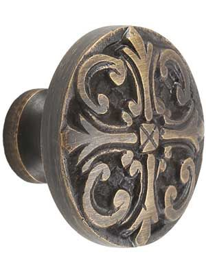 Luxury Antique Copper Cabinet Hardware