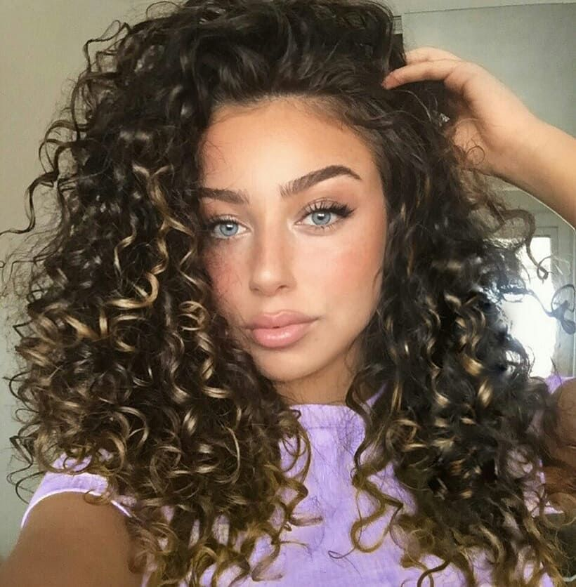 75 Best Curly Hairstyles Ideas 2020 Hairstyles For Curly Hair Curly Hair Styles Naturally Curly Hair Styles Hair Styles