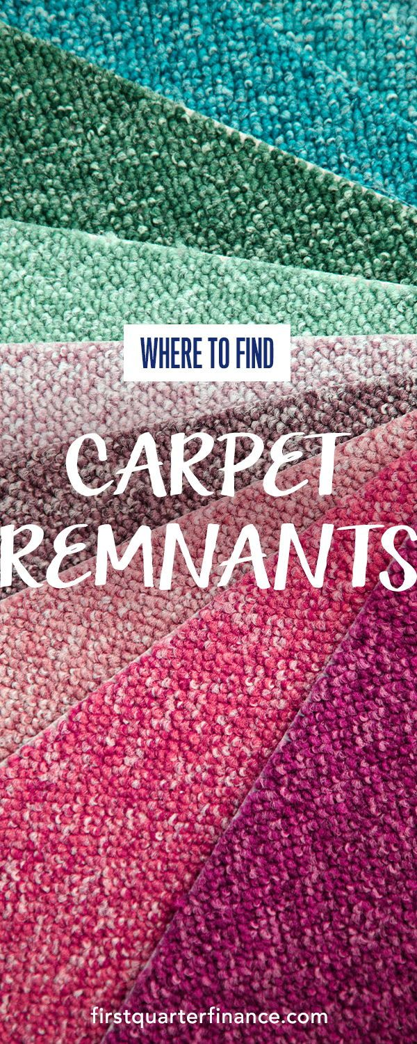 Cheap Carpet Remnants Near Me? Online? Where to Buy