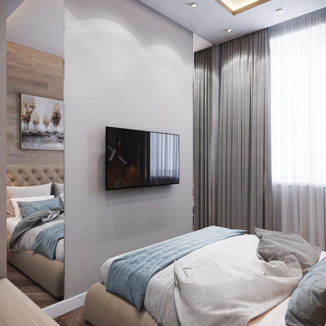 компании ремонт небольшой спальни фото многое другое можно