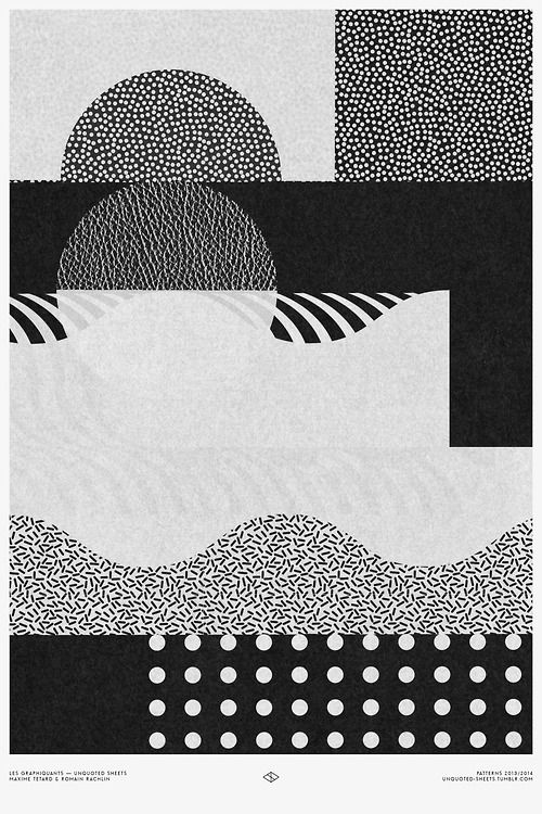unquoted-sheets:  ©Les Graphiquants 2013Patterns-Unquoted-sheets