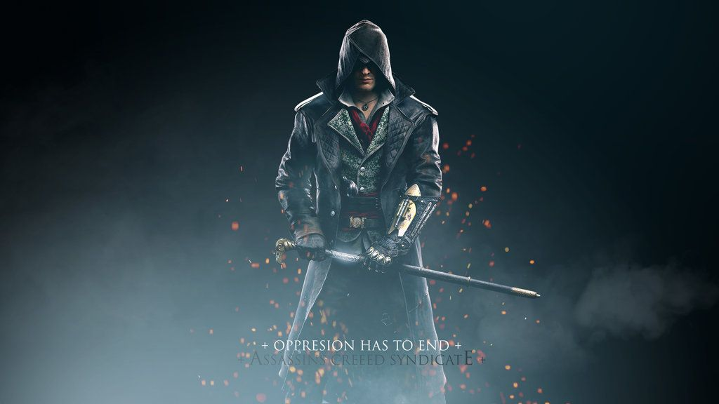 Assassins Creed Syndicate Wallpaper 4k Assassins Creed Assassins Creed Syndicate Assassin S Creed Wallpaper