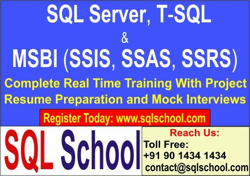pin by sql school on sql dba pratical and real time training with