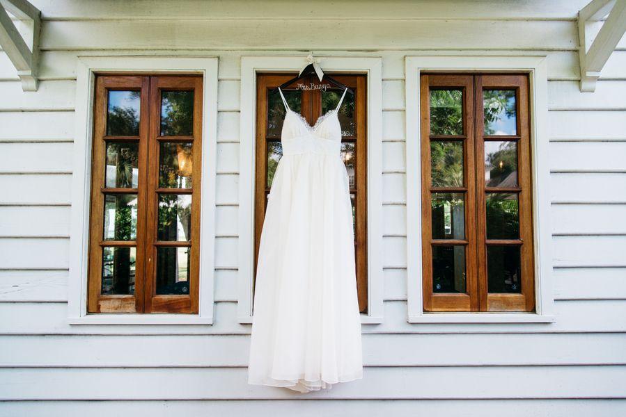 CHARLESTON WEDDINGS River House at Lowndes Grove Plantation wedding in South Carolina by Riverland Studios, Breeze, Branch Design Studio