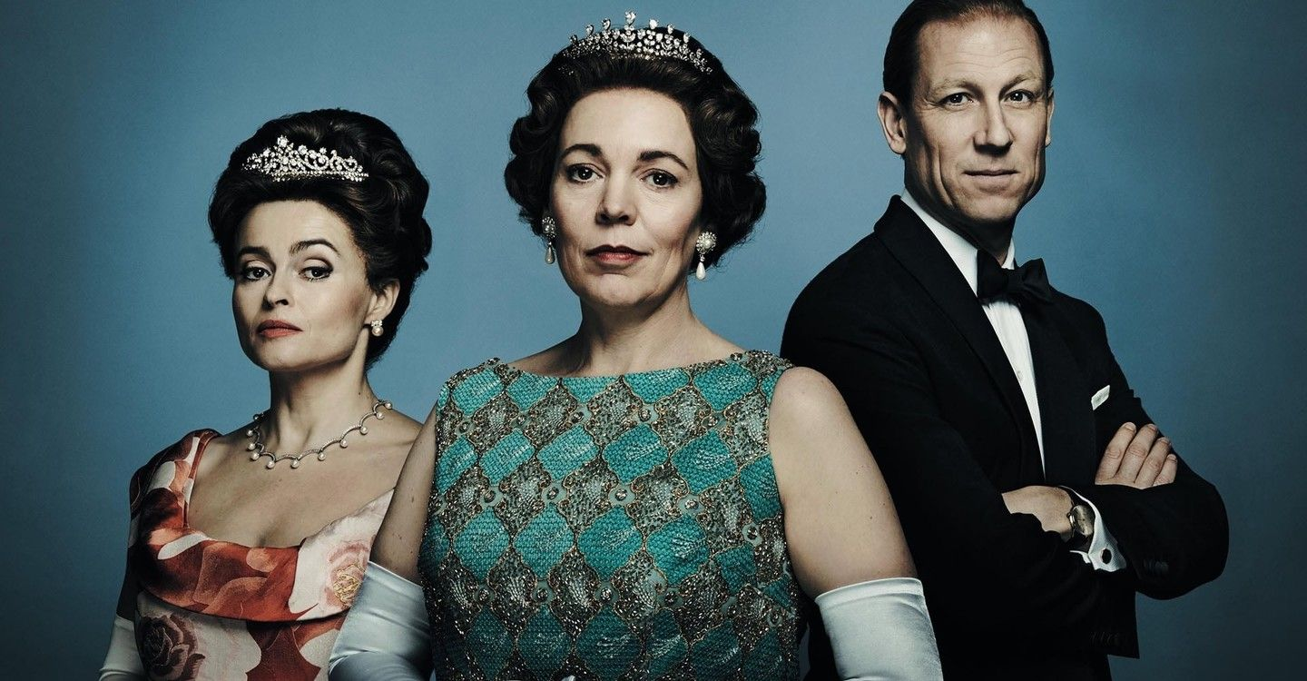 Netflix The Crown Ending After Season 5 in 2020 The