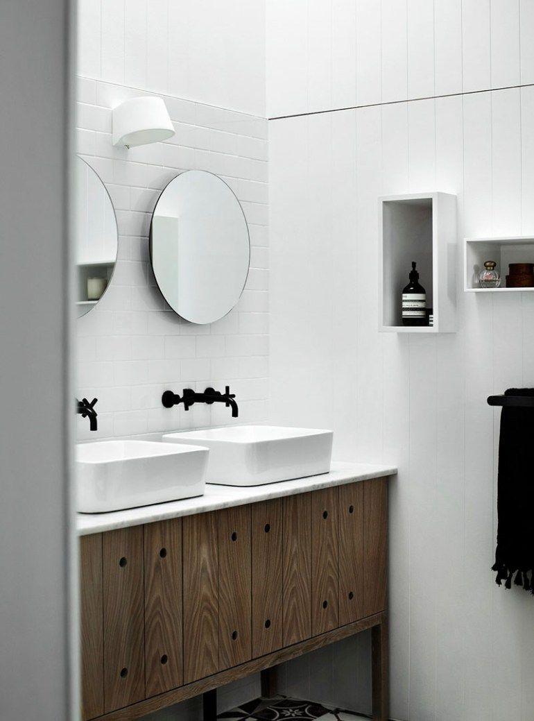 12 Bathroom Mirror Designs For Every Taste   Bathroom Mirror Ideas ...
