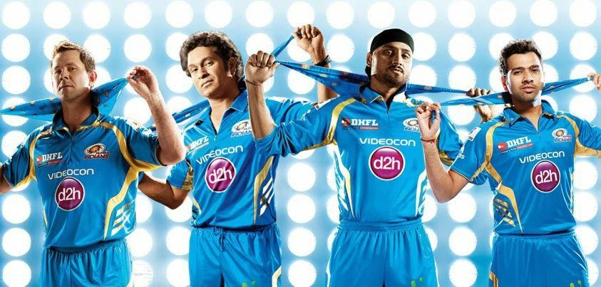 Mumbai Indians Free IPL Wallpapers HD Download | All