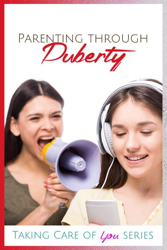 teen advice parent
