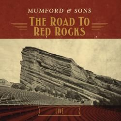 The Road To Red Rocks (Live) Mumford & Sons LVCCLD