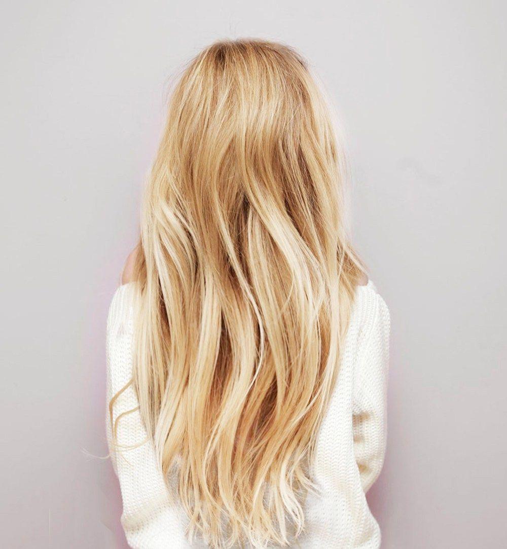 Les 25 meilleures idu00e9es de la catu00e9gorie Bonnes extensions de cheveux sur Pinterest   Coiffures ...