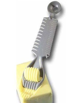 Butter Curler Intresting With Images Kitchen Gadgets Weird Kitchen Gadgets Cooking Gadgets