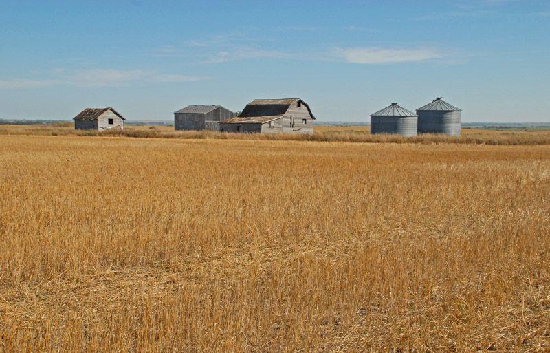 east of Bismarck, NDBarn Fargo north dakota, Wyoming