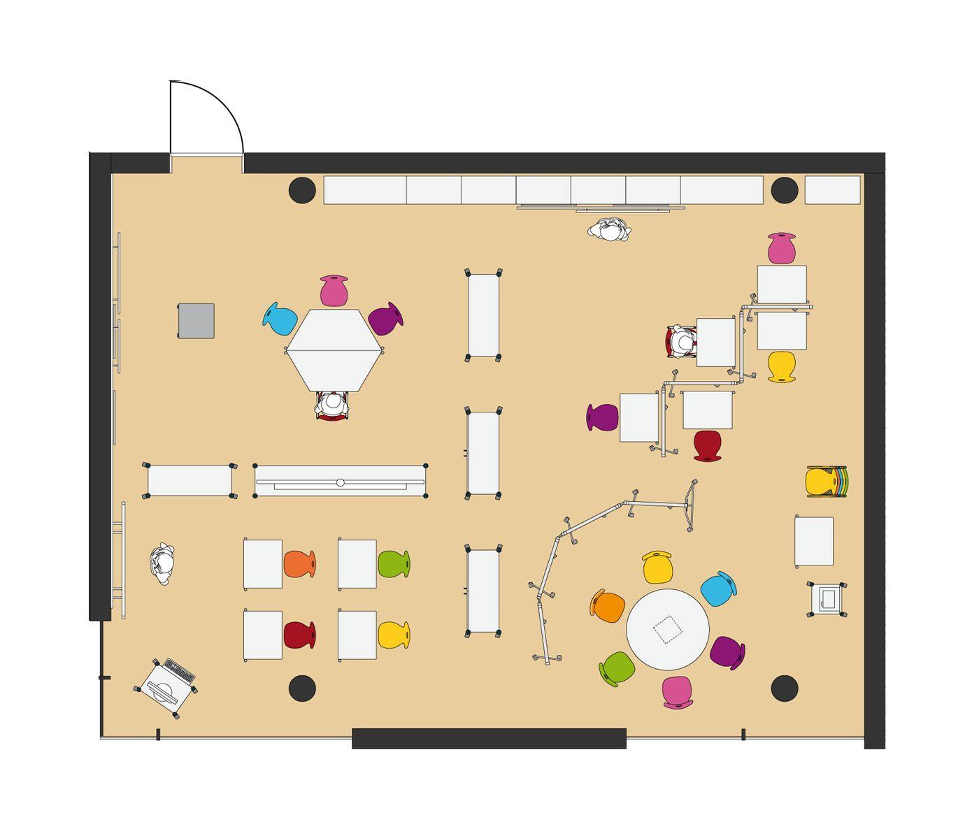 Classroom Design Ergonomics ~ Vs ergonomic school furniture teach me pinterest