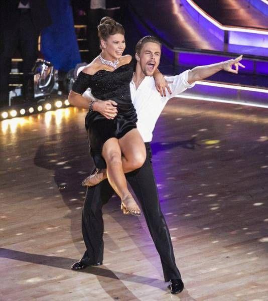 Bindi & Derek Argentine Tango/Cha-Cha-Cha Fusion Finals