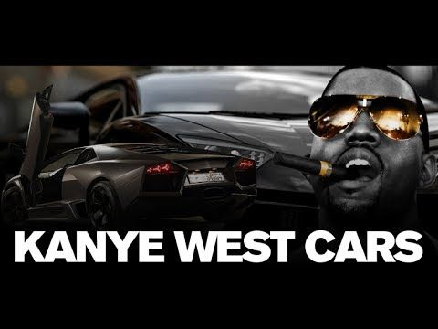 Kanye West S Insane Car Collection Yeezy S Mobiles Kanye West Kanye Car Collection