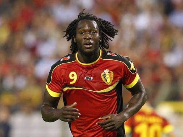 Romelu Lukaku (Bélgica) em 2020 | Lendas do futebol ...