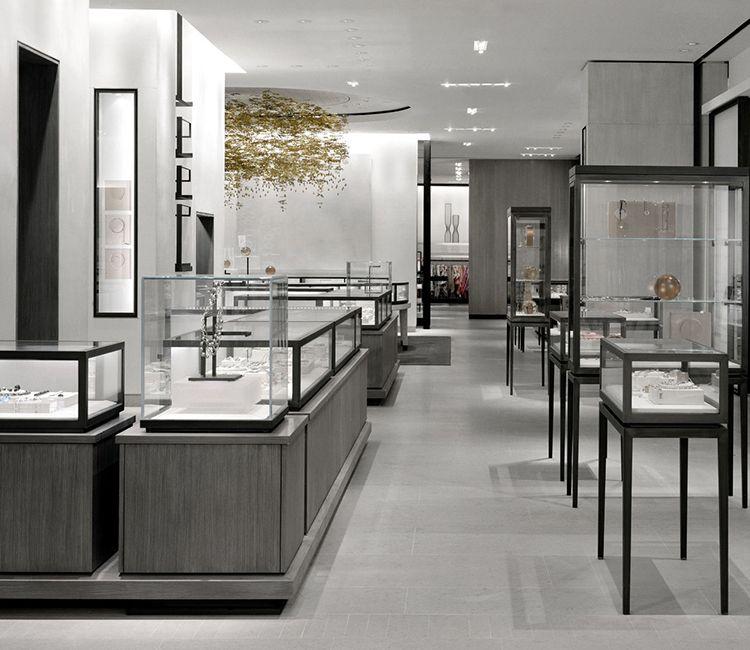 Jewellery Shop Interior Design Jewelry Store Displays Shop Interior Design Jewelry Store Interior