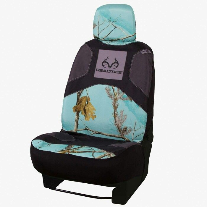 Turquoise Camo For Cassidy S Tacoma Camo Seat Covers Camo Car Camouflage Seat Covers