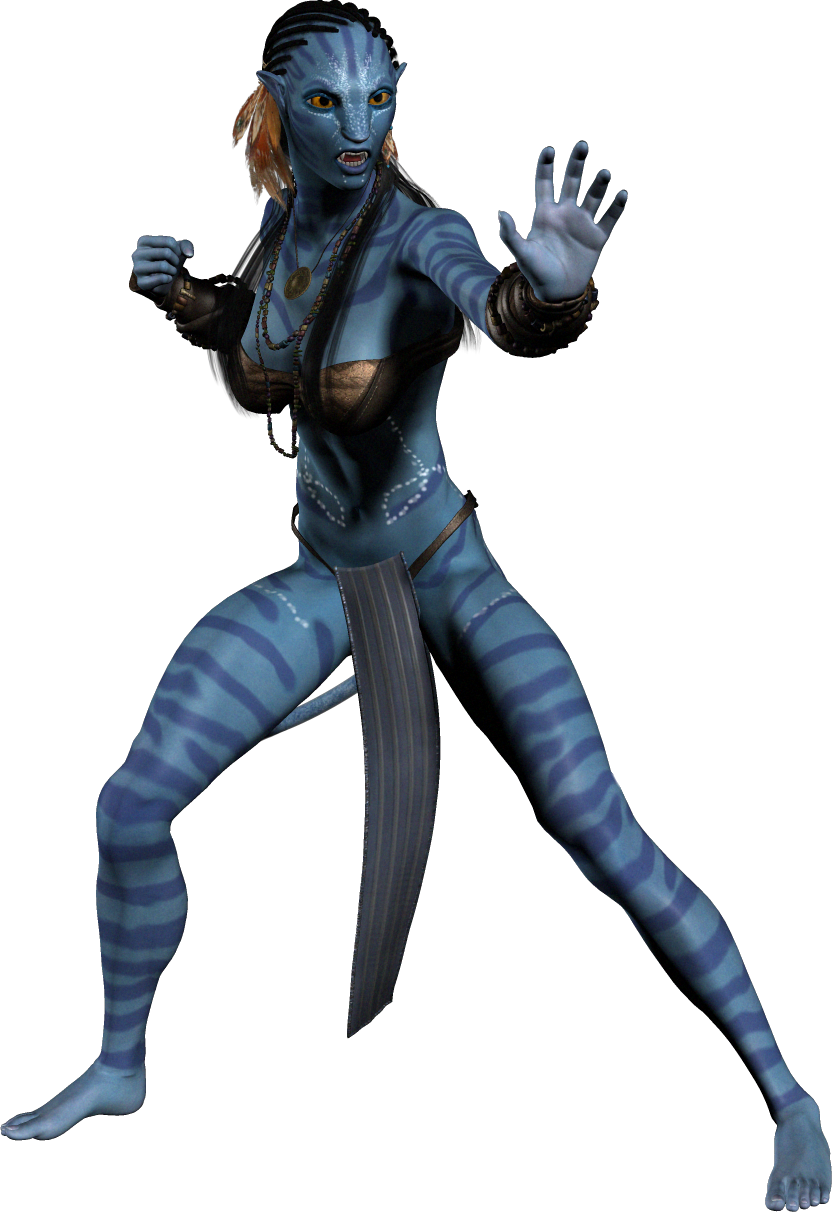 Avatar Neytiri Png Image Avatar Png Images Png