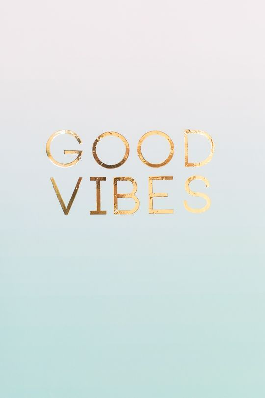 DIY Gold Foil Wall Art and Printables Gold quotes
