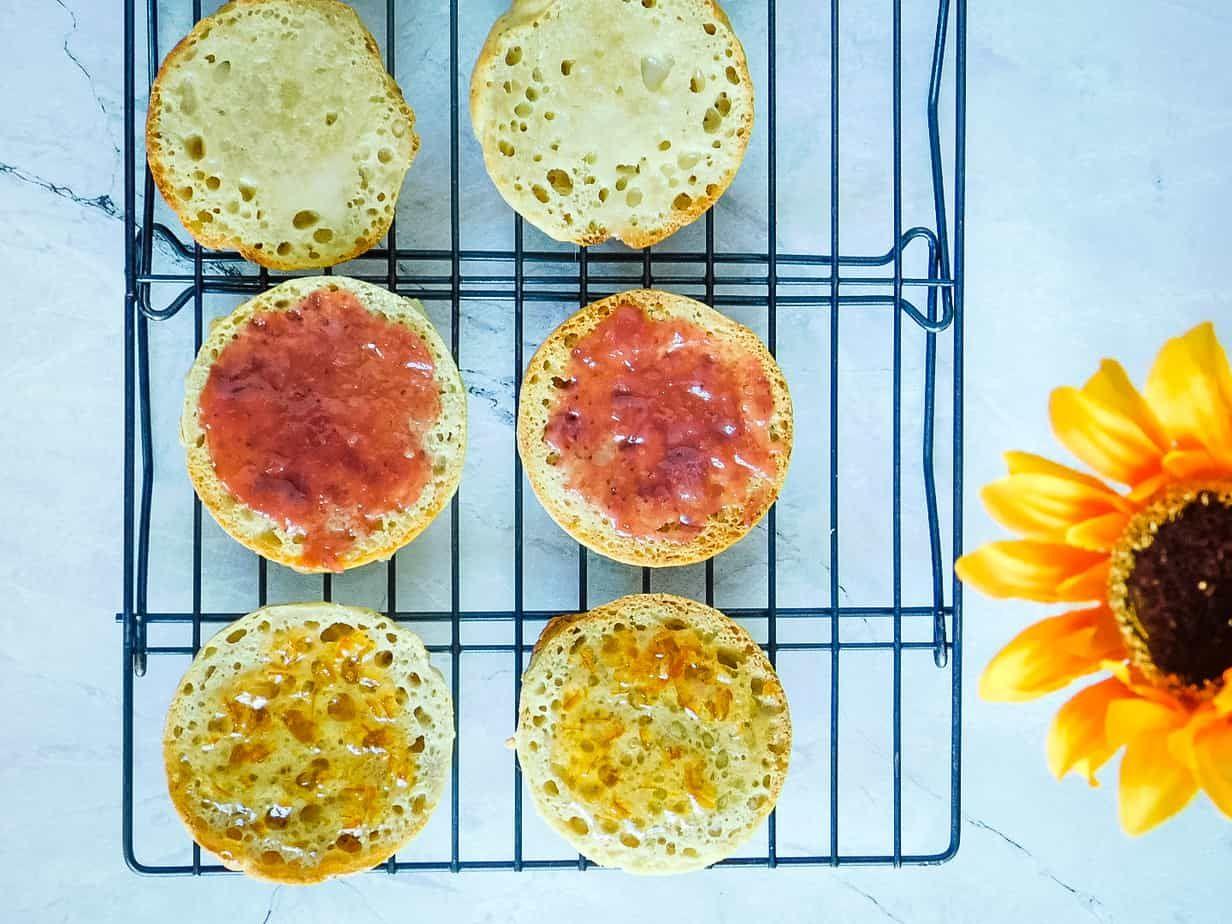 The Best Gluten Free English Muffins Recipe Gluten