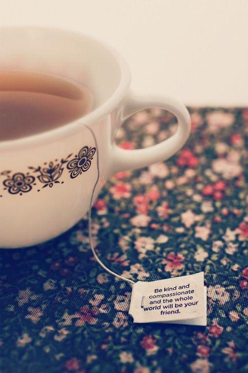 thé rennes