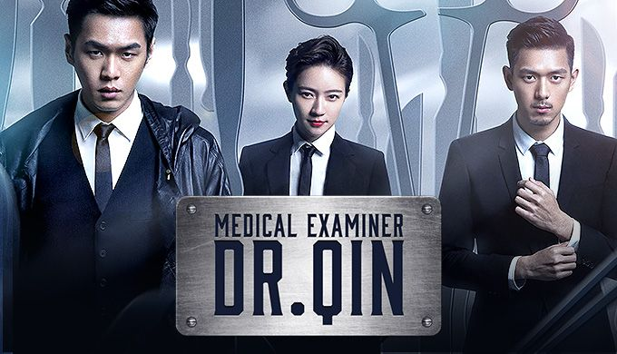 Medical Examiner Dr Qin     Watch Full Episodes Free