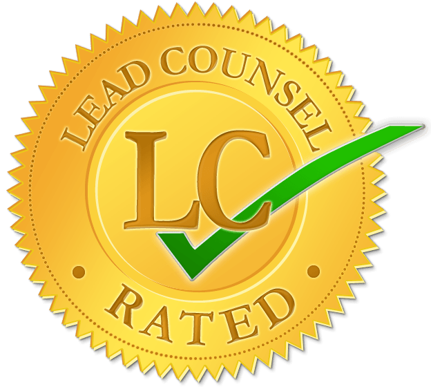 Attorneys Are Eligible To Be Lead Counsel Rated Only After
