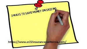 Pin on sr22 insurance californiasr22 insurance california