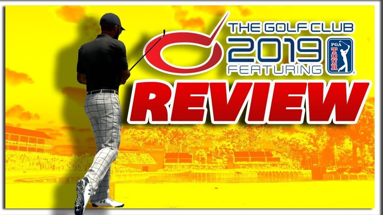 The Golf Club 2019 Review A Near Ace American golf