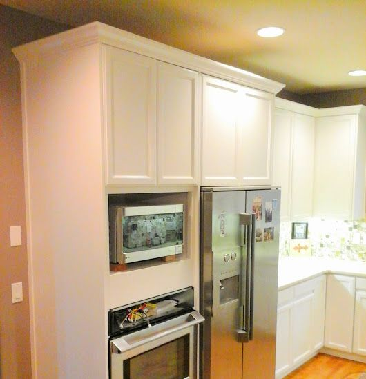 Enamel Coated- KITCHEN & INTERIOR CABINETRY by PAUL ...