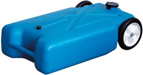 Barker (11104) Tote Tank - 22 Gallon Capacity [Automotive
