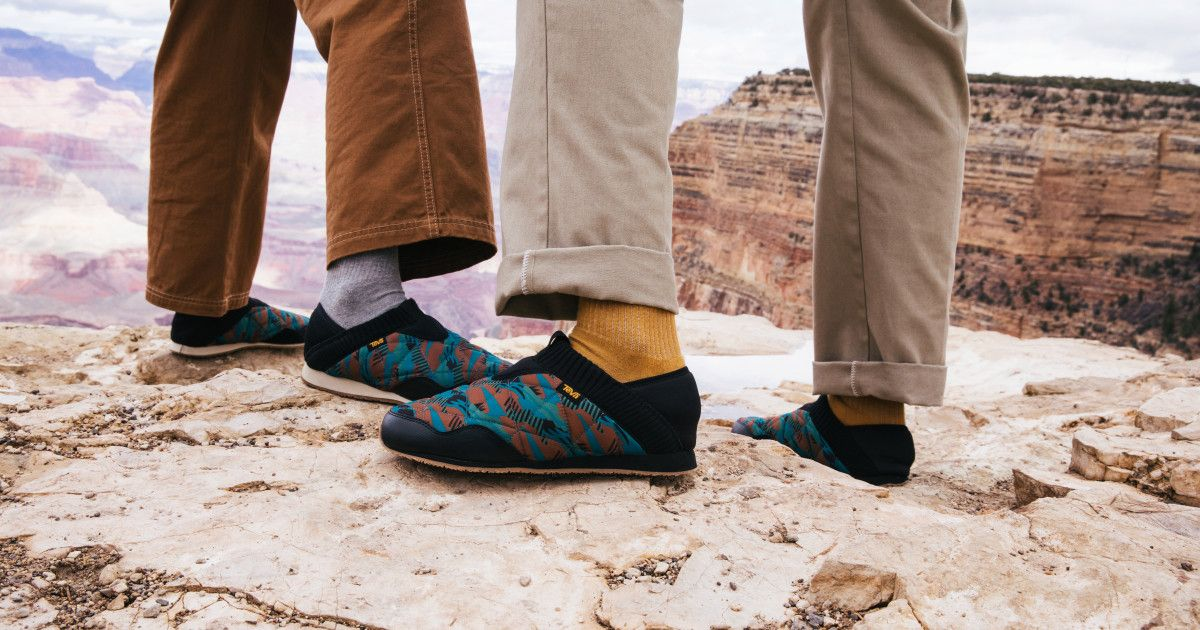Photo of 5 Worthy Outdoor Slippers for Cozy Winter Camping