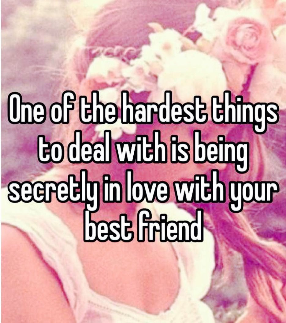 Pin On Fall In Love With Your Best Friend
