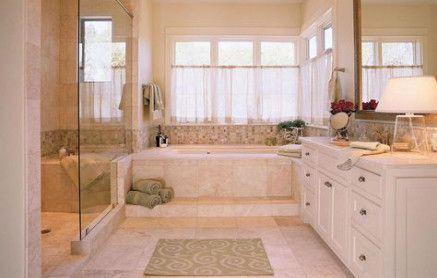 bathroom window seat curtains 46 trendy ideas | master