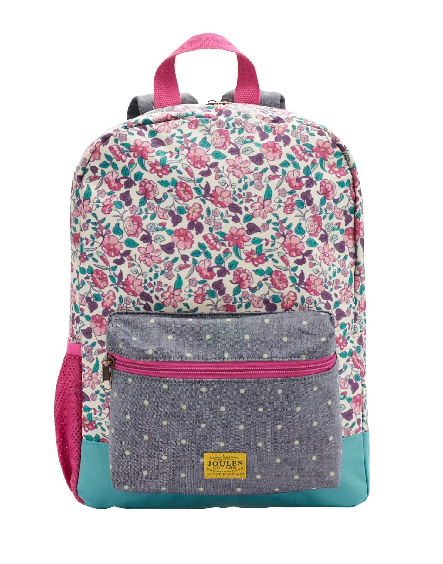 Check out our Backpack Buying Guide to see what backpack types and features are best for you. Try the Backpack Buying Guide Kenox Girl's School Rucksack College Bookbag Lady Travel Backpack 14Inch Laptop Bag (Floral).