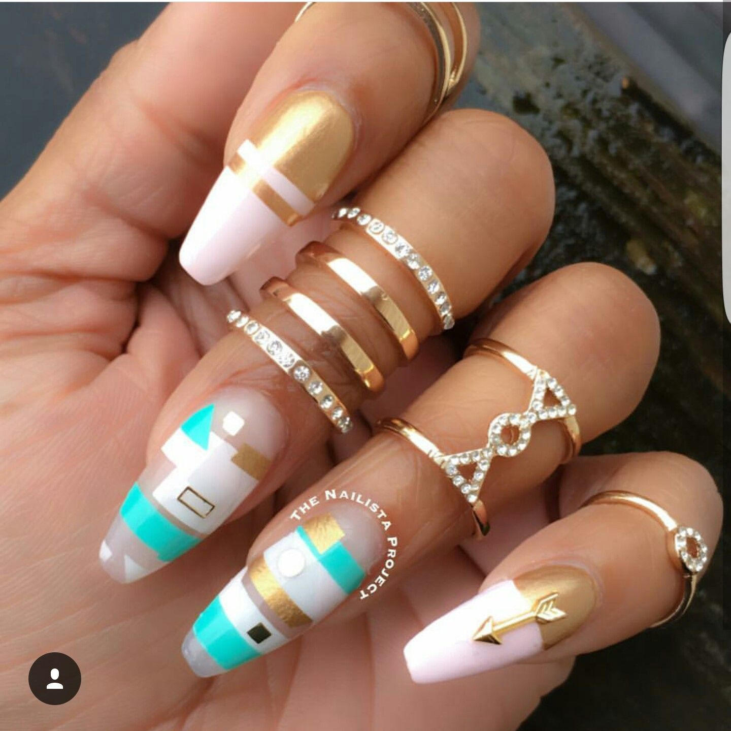 Nail Art Styledrestyled.com | BEAUTY // NAILS #### 7 | Pinterest ...