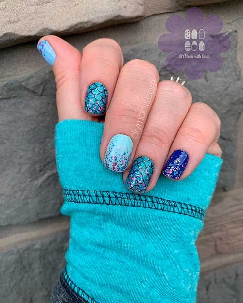 Cute Color Street Nail Combo Ideas   Stylish Belle