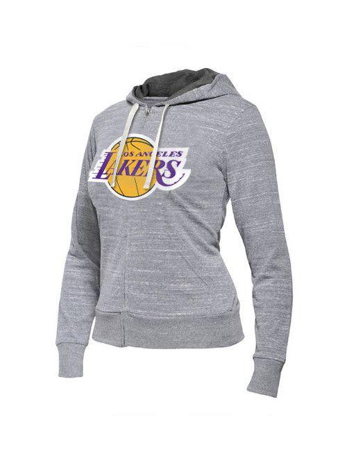 cd8a4ee805c Los Angeles Lakers Women s Teagan Hoodie Lakers Store