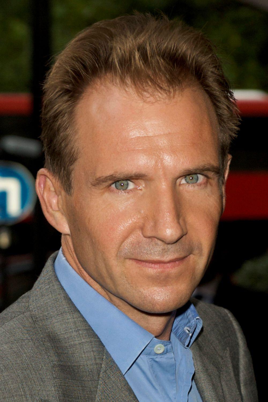 Ralph Fiennes (born 1962)