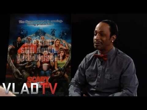 Katt Williams On Dave Chappelle Getting Blacklisted Katt Williams Dave Chappelle Scary Movie 5