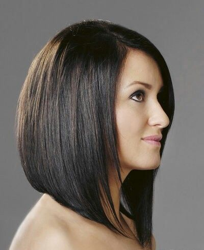 Surprising 1000 Images About New Hair On Pinterest Long Bobs Short Bob Hairstyle Inspiration Daily Dogsangcom