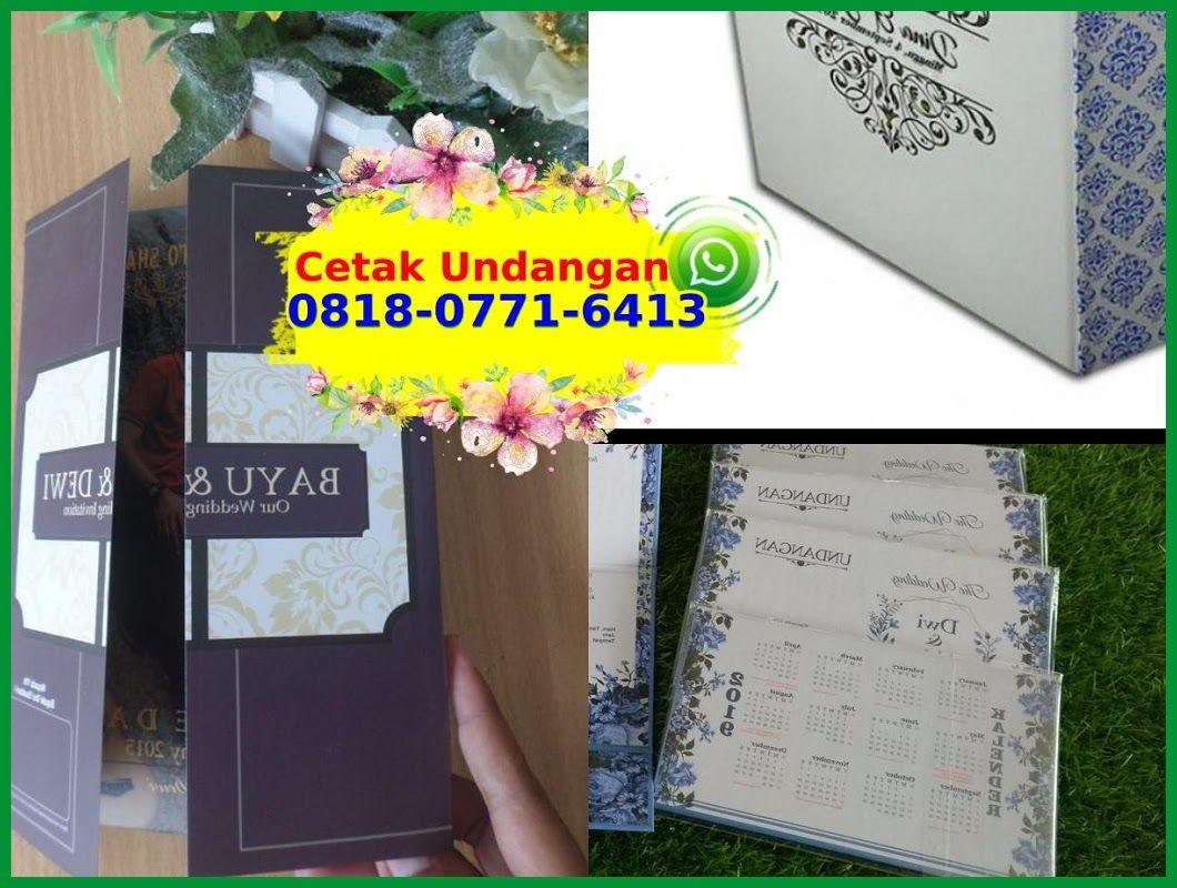 Desain Kartu Undangan Ulang Tahun 17 0818 0771 6413 Wa Undangan Pernikahan Lucu Undangan Pernikahan Contoh Undangan Pernikahan