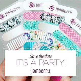 foto de online launch party invite Google Search Jamberry